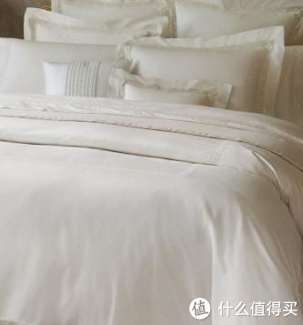 滚2万块的床单什么感受?这就是GIZA45,传说中的女王棉!!!