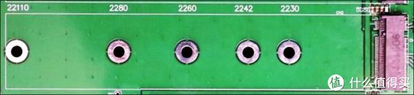 如何分辨M.2固态硬盘接口