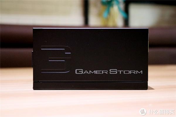 九州风神GAMER STORM(玩家风暴)DQ750-M金牌电源分享