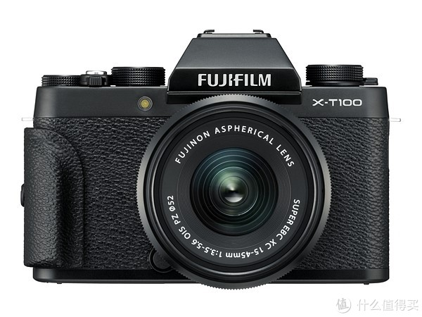 OneDay相机推荐 篇二:富士X-T100是否值得买?