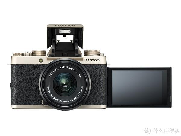 富士X-T100是否值得买?