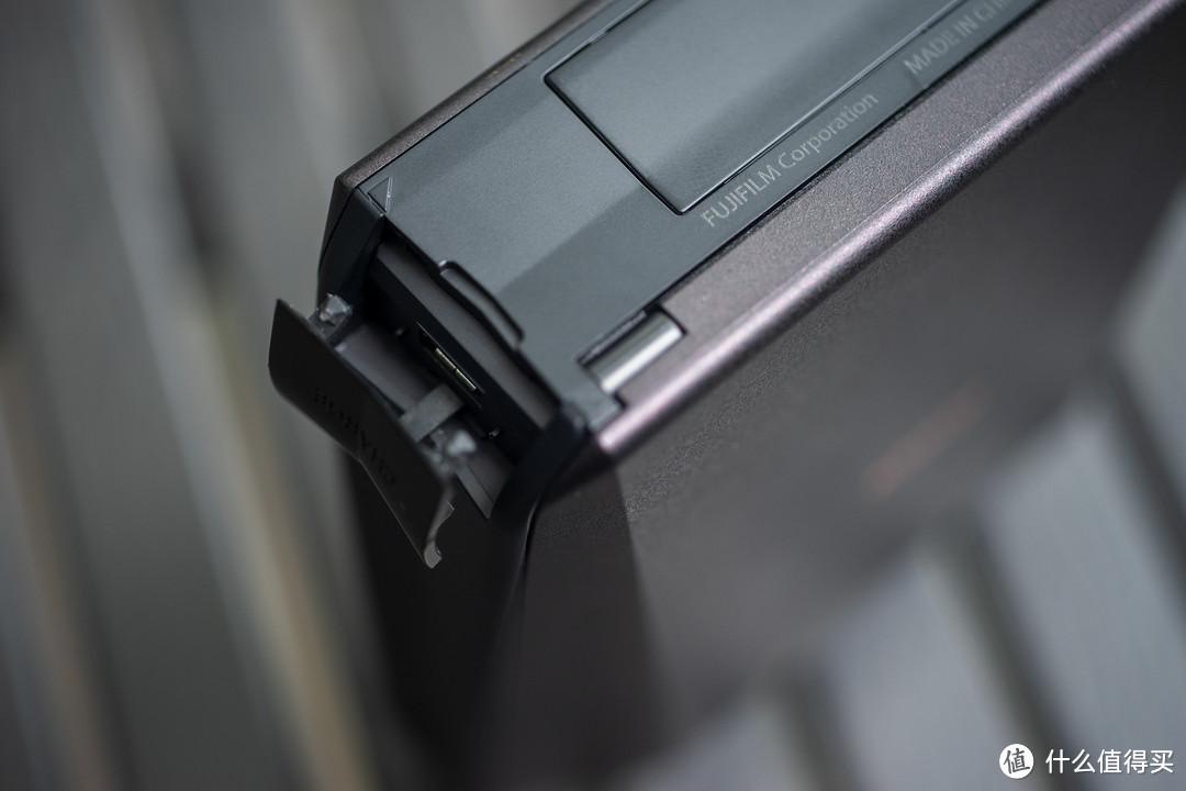 """真的能做到零失手""""拍立得""""?Fujifilm 富士  instax Share SP3 打印机开箱"""