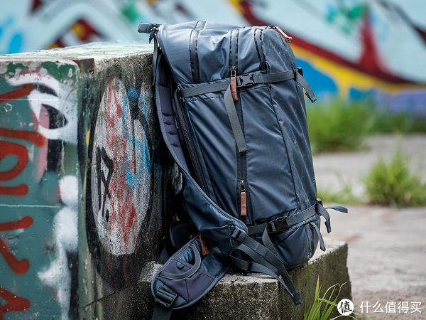 Shimoda Backpack Review
