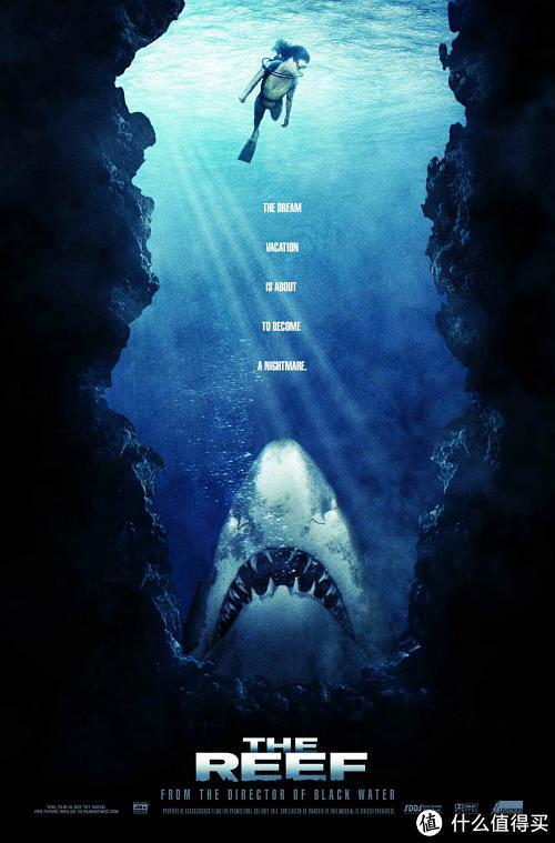 人类对鲨鱼的认知,都在这10部电影里了