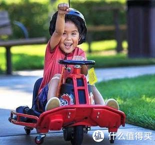 年轻人的第一台卡丁车!Ninebot 九号卡丁车改装套件开箱体验