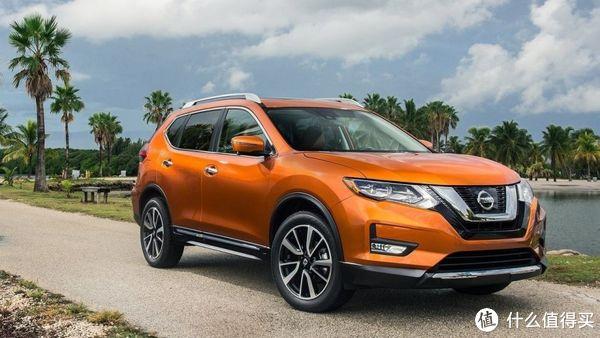 北美市场7月前十畅销车型盘点:日系品牌包揽七席