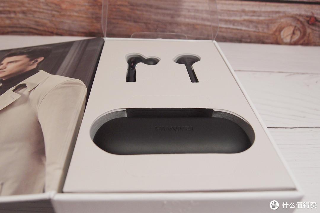 真.无线,真.小巧,华为FreeBuds无线耳机评测