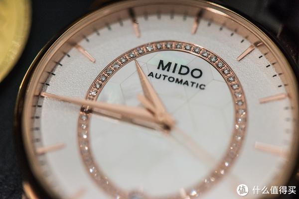 七夕就快到了,万元内有哪些值得买的女士表?