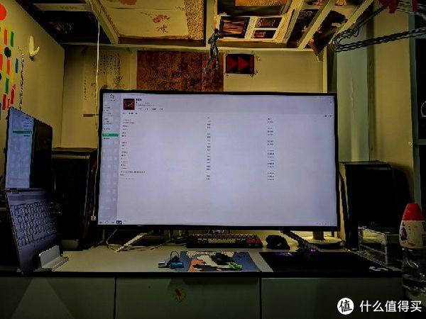大学生用大显示器—43寸飞利浦4350uc开箱简评