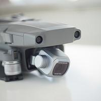 大疆 Mavic 2 无人机包装展示(摄像头|本体|配件|支架)