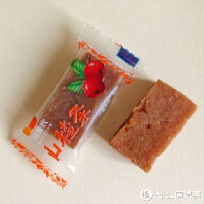 为什么吃货都爱吃山楂条?10款10元价位山楂条试吃评测!