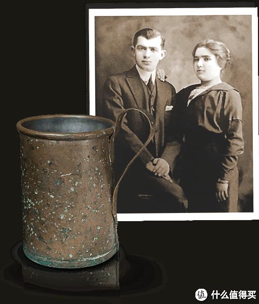 第一批铜杯(图片来源于网络)
