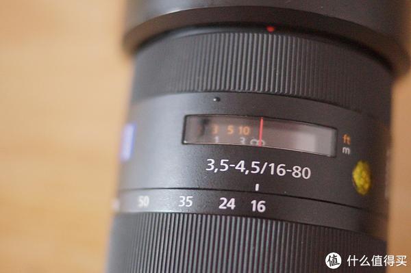 最便宜的小蓝标—入手索蔡SAL1680Z镜头