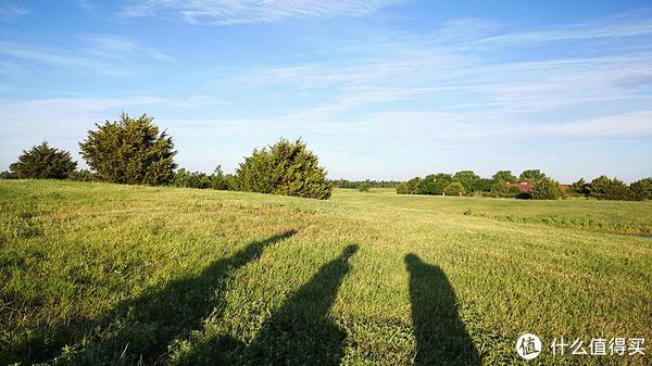 旅游 篇一:自然到让你放松—俄克拉荷马游记