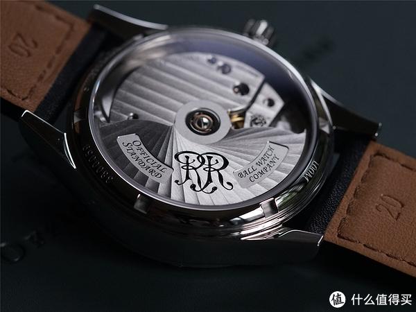 手表界的灯厂也来搞搞自产—BALL WATCH 波尔 工程师 机械表开箱