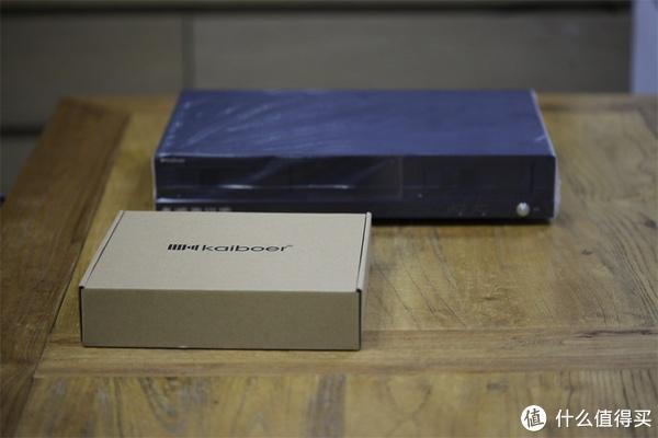 玩4K UHD跨界HiFi?开博尔q30plus 蓝光硬盘机评测