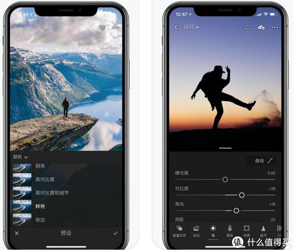 8款App,让你的iPhone摄影作品更上一层楼!