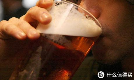 精酿里你应该懂的秘密 篇二:6个步骤,学会喝啤酒