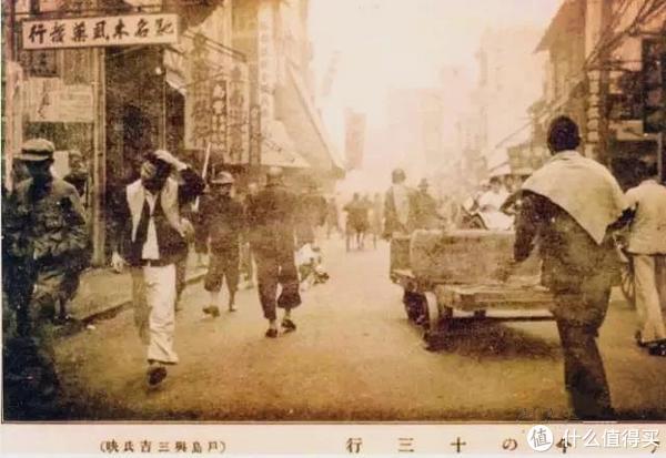 广州旧时商贸最繁荣的地方—十三行