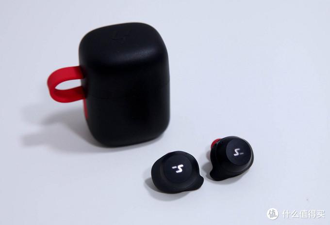 为了跑步而入的无线蓝牙耳机—Havit 海威特 G1 开箱体验