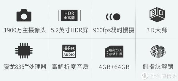 Sony 索尼 XZ1 智能手机 使用半年后深度评测