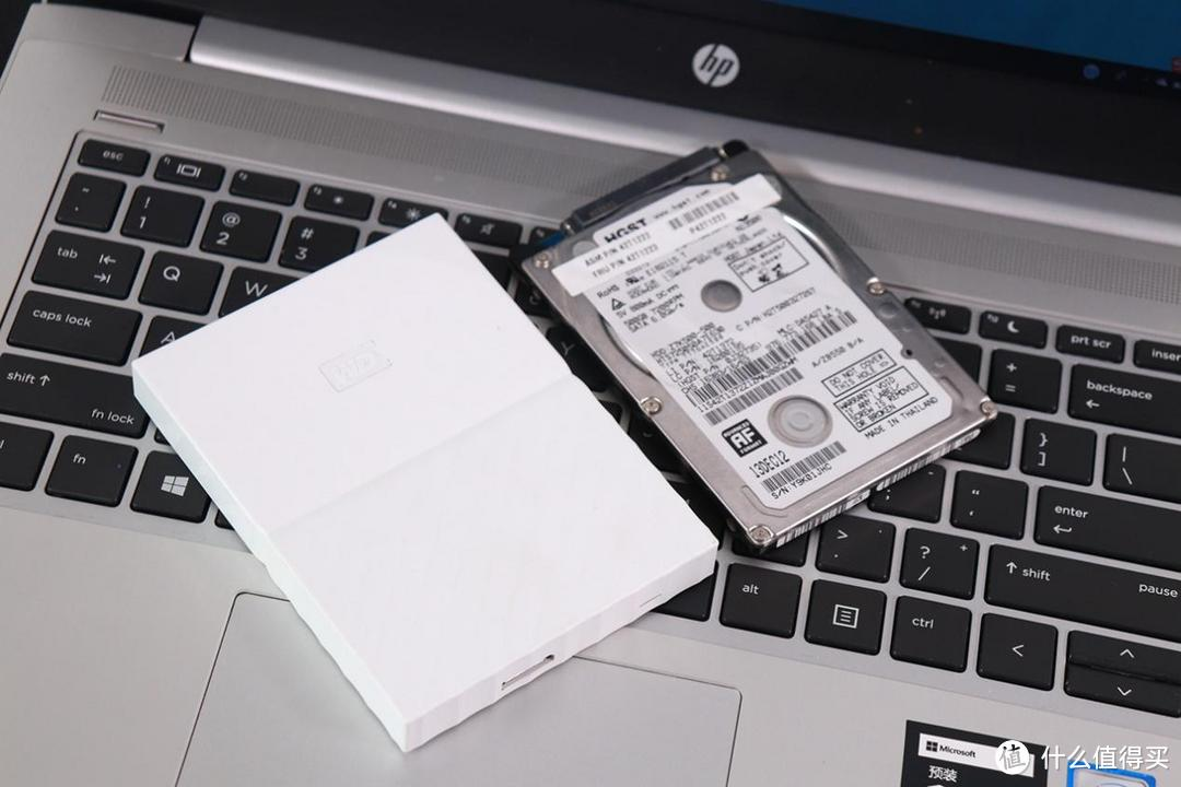 数据存储有方,教你选一款合适的个人移动硬盘