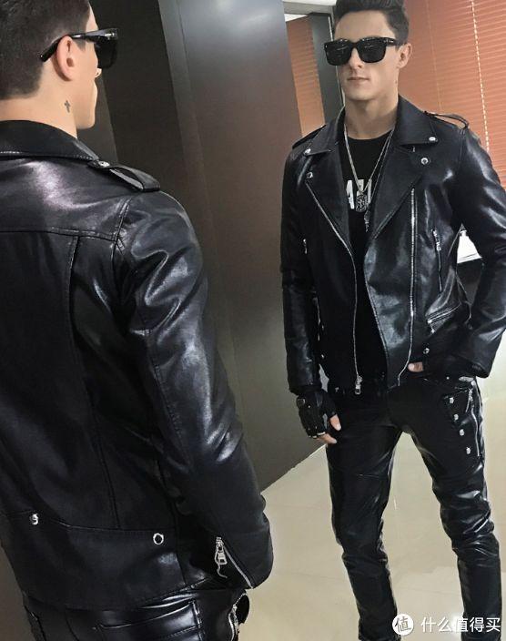 男生秋天如何穿衣搭配既优雅又低调?