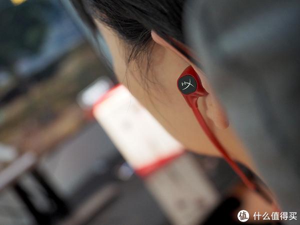 金士顿 HyperX 云雀 入耳式电竞耳机 Cloud Earbuds简评