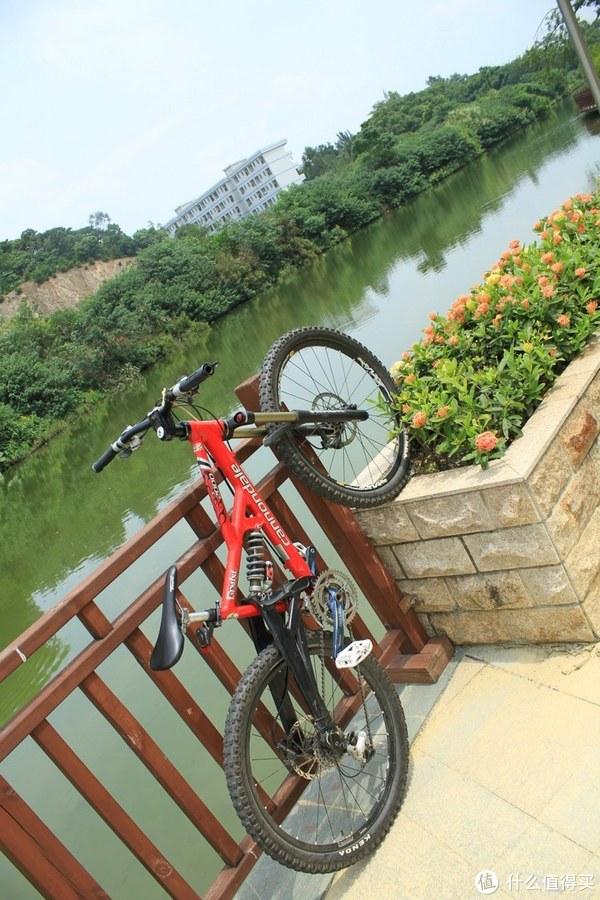 """工作没几个月就用几乎全部积蓄买了台软尾,自行车界的""""陆虎"""",佳能戴尔"""