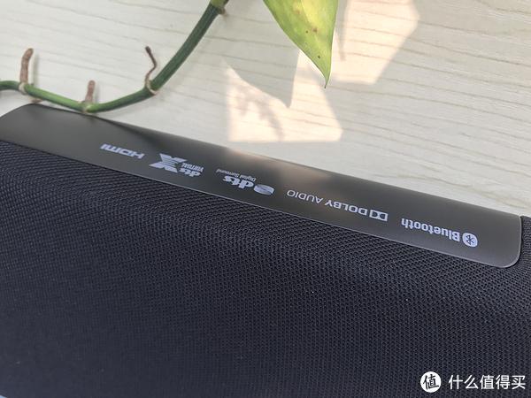 雅马哈YAS-107回音壁电视音响体验评测