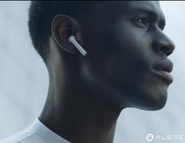 浩酷 ES20 无线蓝牙耳机 | AirPods 失散多年的双胞胎弟弟!