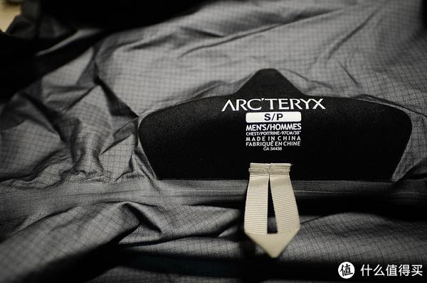 """""""不爱SV爱AR""""—入手Arc'teryx Alpha AR Carbon Copy(碳灰色)"""