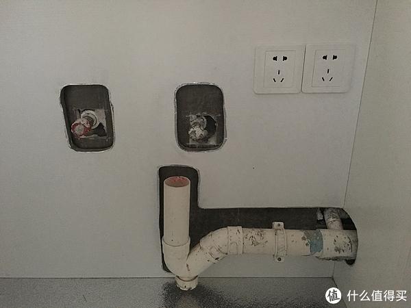 水槽下水管