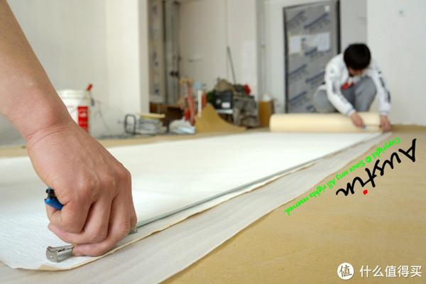 日本墙纸施工技巧和难度