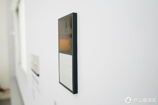 裝修看這里,第一次真正意義上的AI全屋智能:歐瑞博 MixPad 智能場景面板體驗