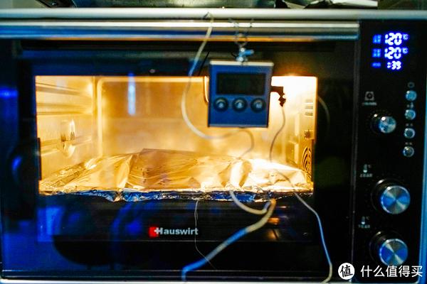 以上下120度的火力,烤1.5-2個小時