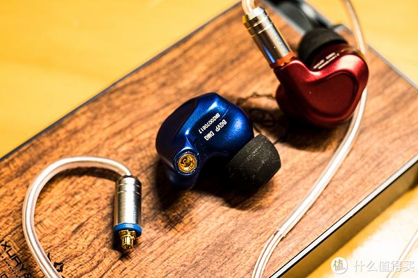 娄氏动铁+石墨烯双振膜动圈,SONY金标认证:BGVP DMG 6单元HIFI耳机体验