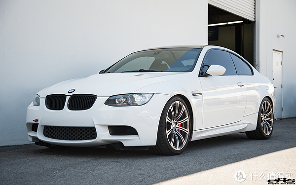 E92 3 Series Coupe(前期款)