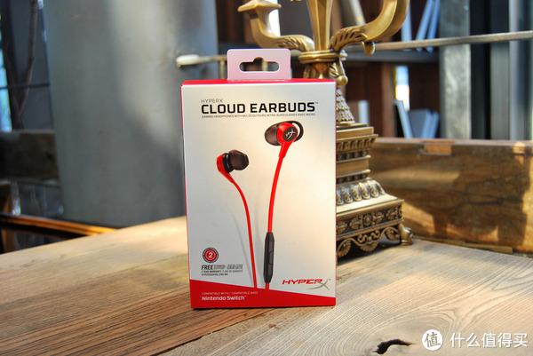 不压耳的入耳式耳塞?金士顿 HyperX 云雀 入耳式电竞耳机评测