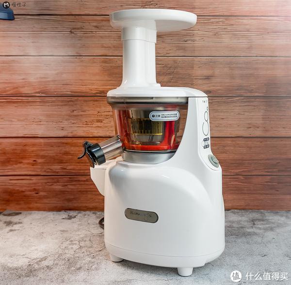 韩国牌子的原汁机曾经很流行,当年跟风买的