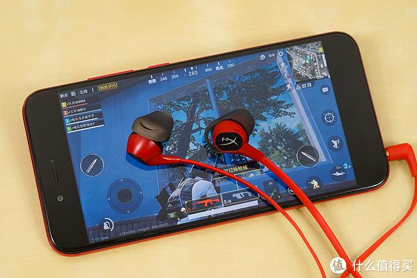 CSGO职业哥为什么用入耳式耳机?HyperX云雀游戏耳机体验