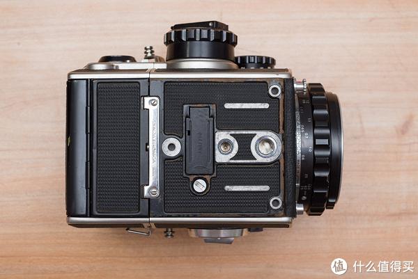 厨子的老相机随笔  Bronica EC + Carl Zeiss jana 80 2.8
