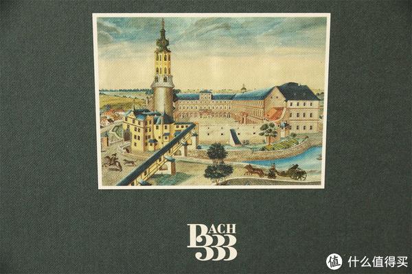 我信了你的邪,彻底深陷Bach的巨坑:222CD+1DVD的巨包到货