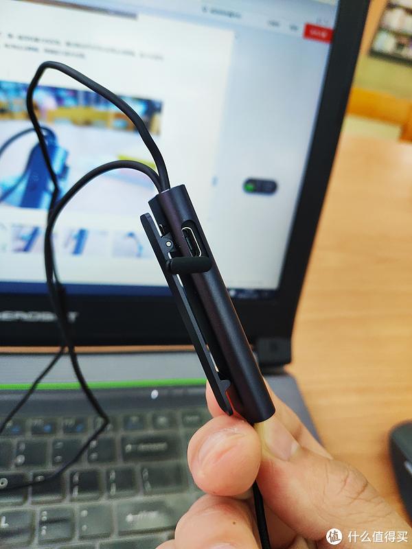 Micro USB插口