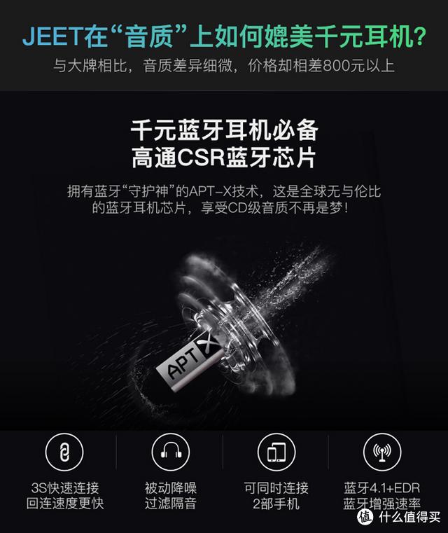 初入大城市的学问家——JEET X勇士限量版耳机体验