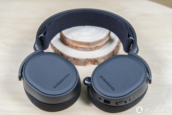 赛睿Arctis寒冰5耳机2019款评测:小升级但依旧诚意满满