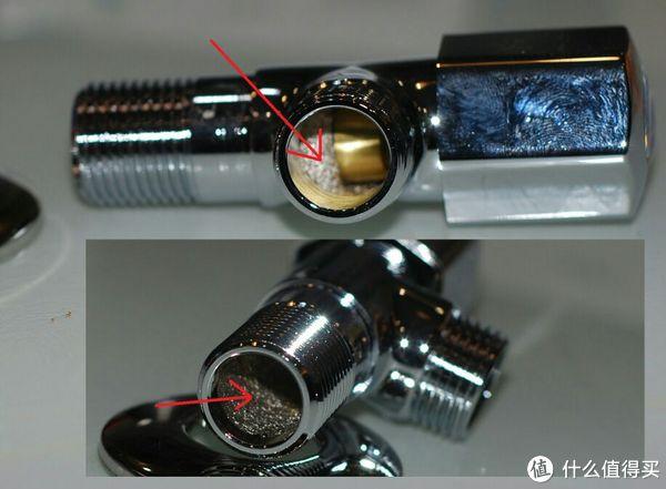 装修达人科普系列—小小角阀可能酿成大祸(装修中几款角阀对比测评)