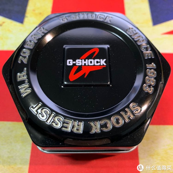 莫名其妙的买了个表-卡西欧GW-M5610