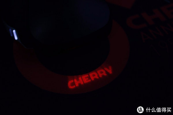 【單擺出品】Cherry MC9620 FPS电竞鼠标评测分享