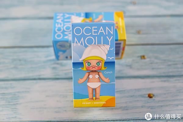 """非酋的盛宴:Molly """"失心疯"""" 盲盒初体验"""